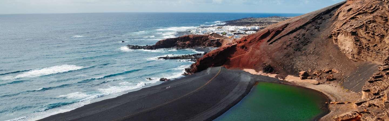 Kanaren Reiseziel Lanzarote